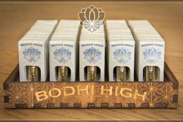 Bodhi High Extracts Keep Keep Evolving With The Trends