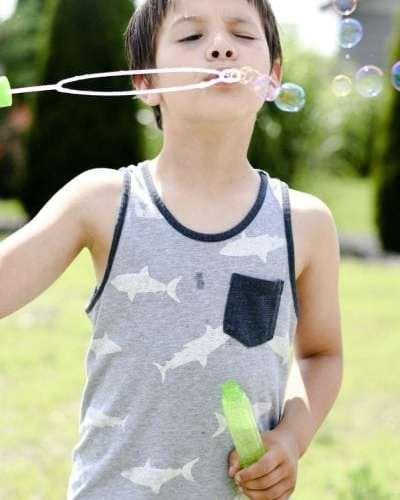 Joint Parenting: Summer Break Entertainment Tips
