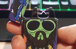 flame x electric lighter