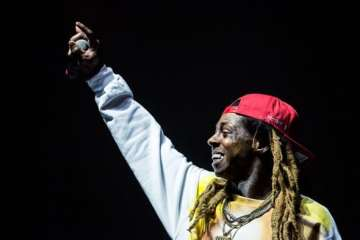 Lil Wayne Set To Release Tha Carter V This Year!
