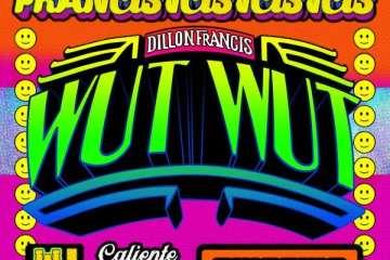 """Dillon Francis Releases New Video """"Never Let You Go"""" + Announces Album WUT WUT"""