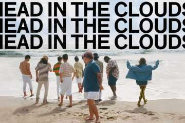 The 88Rising Crew Drops Their New Album Head In The Clouds