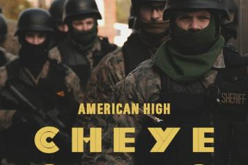 "American High Releases Politically Charged Music Video ""Cheye Calvo"""