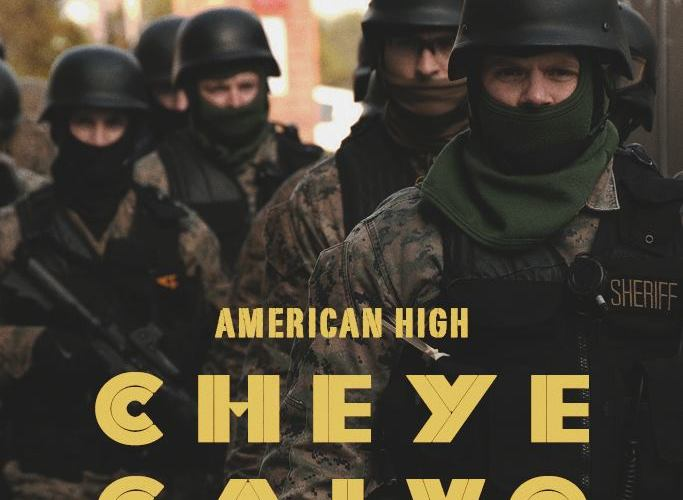 """American High Releases Politically Charged Music Video """"Cheye Calvo"""""""