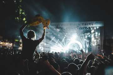 Capitol Hill Block Party Festival Guide
