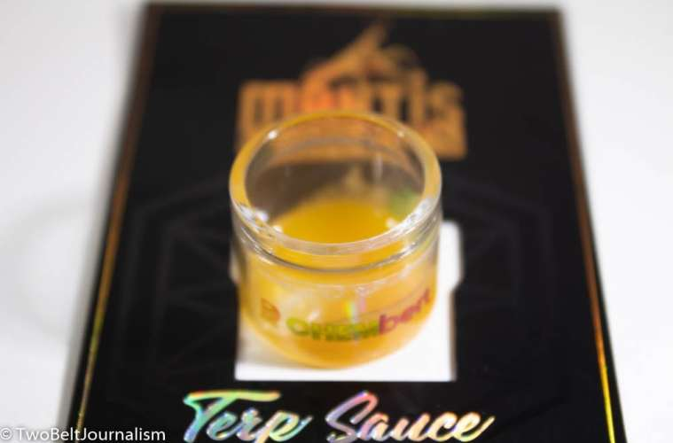 Learn More About Mantis Extracts And Their Chembert Terp Sauce