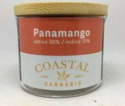 Panamango Panamango Cannabis Review (Prod. Coastal Cannabis)