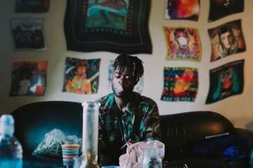 """Campana Drops New """"Burner Tape EP"""" With Video In The Dead Of Night"""