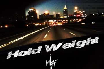 tacoma hold weight mkf