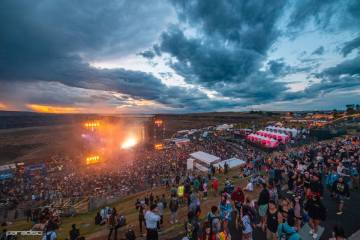 Paradiso Festival 2018, Drug Arrests