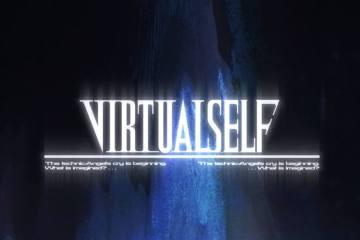"""Virtual Self Releases New Technic-Angel Edit """"Angel Voices"""""""