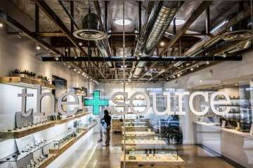 Learn About Nevada Cannabis Retailer The Source