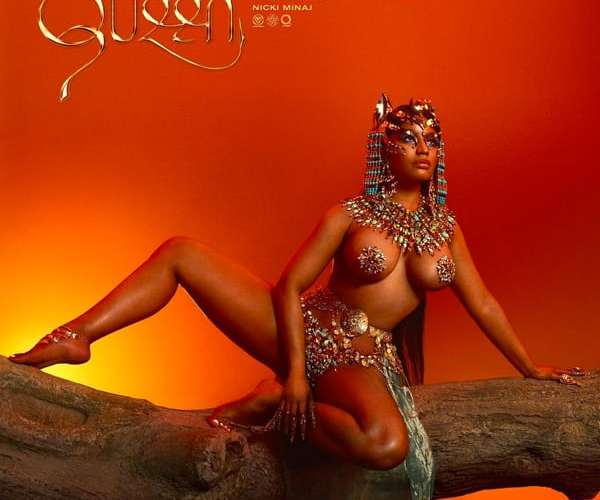 Nicki Minaj Drops Her Highly Anticipated Album Queen