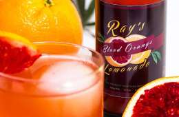 Ray's Lemonade