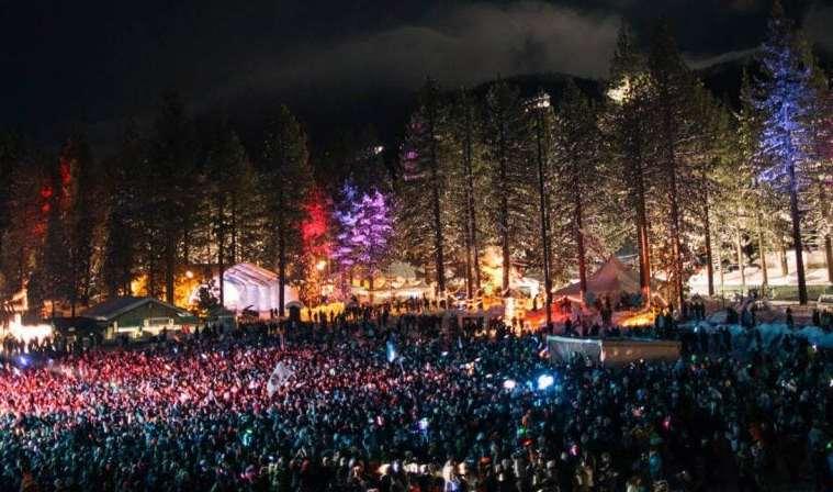 SnowGlobe Music Festival in California Drops MASSIVE 2018 Lineup