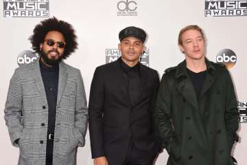 Breaking: Diplo Announces the End of Major Lazer