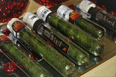 Badass Grass Is Bringing Cannabis Cigars From Whidbey Island