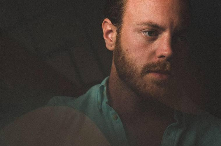"Ben DeLaurentis Releases Touching Folk Album ""Liar for a Muse"""