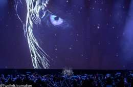 Game Of Thrones Concert Experience Brings Westeros To Seattle