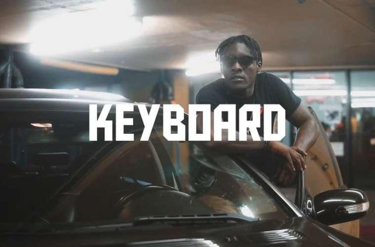 """OG Mambo Fresh And Keyboard Kid Release New Single """"Keyboard"""""""