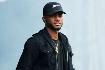 """Bryson Tiller Releases New Music By Covering Drake's Song """"Finesse"""""""