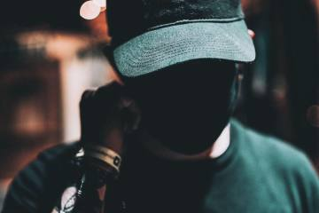 CHVSM Releases Trap-Heavy Remix of Ghetto Bird by DeafMind