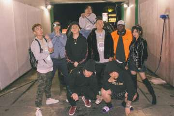 Rich Brian and 88Rising Perform Live In Seattle Oct. 27th