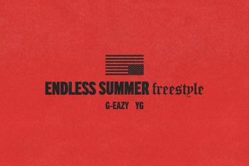 """G-Eazy And YG Drop A New Track Titled """"Endless Summer Freestyle"""""""