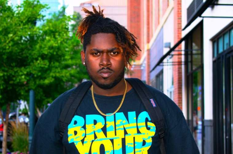Local Music Spotlight: New Music From Hakeem Prime, Jesse James, And More!