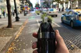 Ghost MV1 Review—My Experience Using The Dry Herb Vape On-The-Go