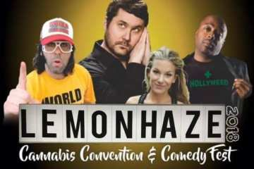 Save Big At Diamond Green During Lemon Haze Convention In Tacoma