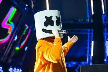 Marshmello Quietly Donates $500,000 to Child Immigration Charity KIND