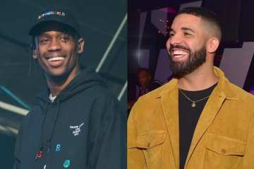 "Travis Scott Drops Video For ""SICKO MODE"" Featuring Drake"