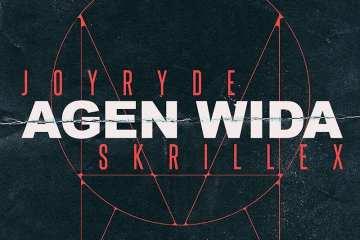 "JOYRYDE & Skrillex Drop Long-Awaited Collaboration ""AGEN WIDA"""