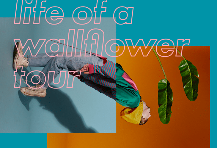 Whethan Brings His Life Of A Wallflower Tour To Seattle