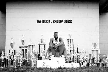 "Jay Rock Teams Up With Snoop Dogg With A Remix For His Song ""WIN"""