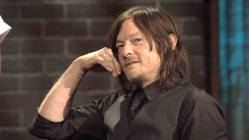 Saving Sophie And Norman Reedus Are Teaming Up Against Cancer
