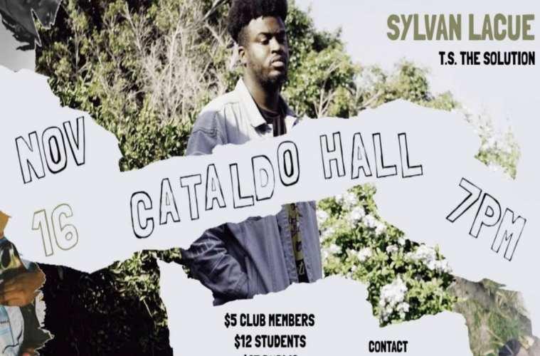 Gonzaga's Hip Hop & Rap Club Hosts 2nd Annual Fall Fest Nov. 16th