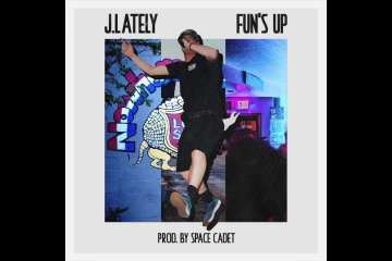 Cali emcee J. Lately releases single, 'Fun's Up'