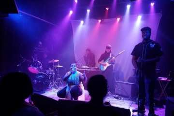 Freakout Festival Continues To Showcase Musical Gems From Seattle