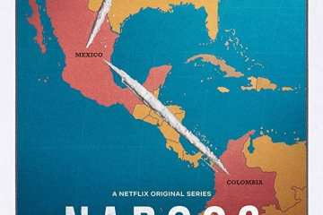 Respect My Region's Strain Recommendations For Narcos: Mexico