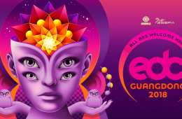 EDC Guangdong Threatens to Arrest DJs Swearing on the Mic