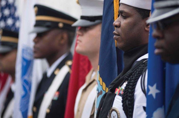 Support U.S. Veterans By Tweeting #VeteransAnanda