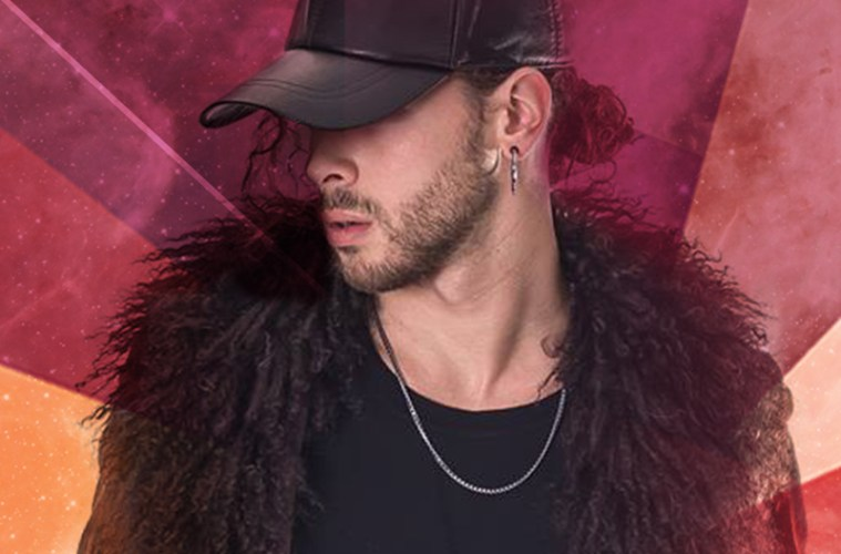 """Listen To Lucas Morais's Latest Singles Titled """"Lost"""" And """"Crazy"""""""