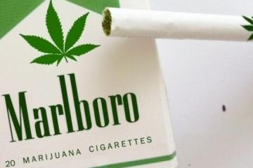 Marlboro Finally Buys Into Legal Cannabis, Altria Group Invests CA$2.4 Billion Into Cronos Group