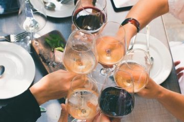 Join The Cannabis Sommelier And Avesta Gatherings For Cannabis And Wine