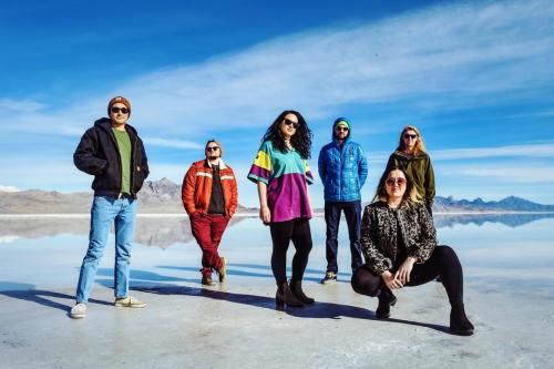 2nd Annual Seattle World Tour Artist Spotlight—La Fonda