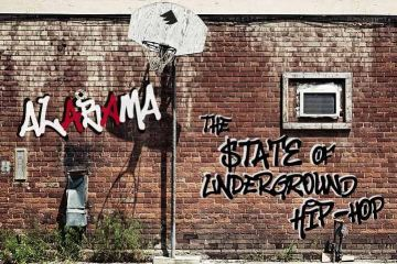 Indie Alabama Rappers Are Poppin' Off | 50 States Of Rap