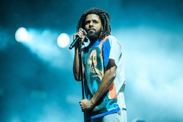 "J. Cole Releases New Single Titled ""Middle Child"""
