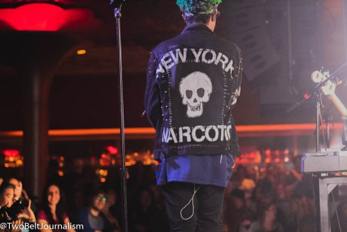 The Knocks & Young And Sick ShowbThe Knocks & Young And Sick Showbox Market Photo Recapox Market Photo Recap